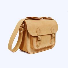 Satchel Leather Satchel Handbag Bag Messenger Bag Shoulder Bag