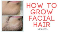 How to Grow Facial Hair Faster & Natural | Best Beard Trimmer Reviews