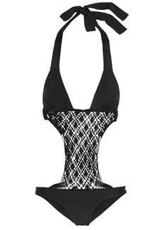 Фасоны и модели купальников для фигуры Прямоугольник