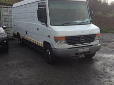 mercedes: Commercials For Sale in Ireland - DoneDeal.ie