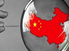 China ¿La mayor mega burbuja de crédito de la historia?