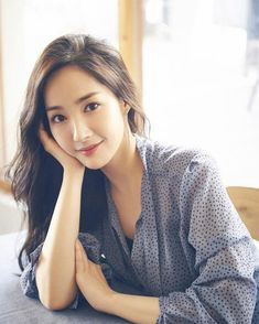 [Interview] Park Min-young, 'I experienced the worst of emotions' Park Min Young, Korean Women, Korean Girl, Korean Beauty, Asian Beauty, Young Fashion, Korean Celebrities, Beautiful Asian Women, Korean Actresses