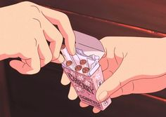 anime aesthetic Lxve is like a cigarette - aesthetic Old Anime, Manga Anime, Anime Art, Anime Neko, Retro Aesthetic, Aesthetic Anime, Aesthetic Japan, Aesthetic Style, Anime Style