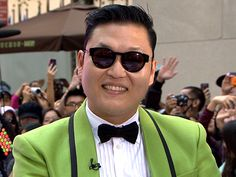 Meet the man behind colorful, catchy 'Gangnam Style'