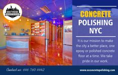Polished concreteNYC (PolishedconcreteNYC) on Pinterest