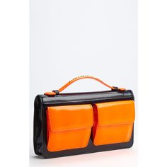 MARC BY MARC JACOBS 'Back Pocket' Clutch