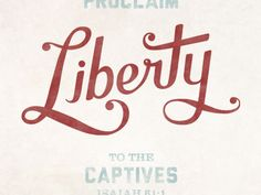 Liberty. @Amy Meyer it would be cool to find a can like this to make our craft
