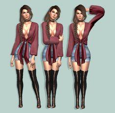 The Sims 4 Packs, Sims 4 Clothing, Sims Mods, Ts4 Cc, Sims 4 Custom Content, Sims Cc, Wonder Woman, Poses, Superhero