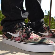 9770db41cf24 Nike sb janoski digital floral Adidas Shoes Outlet