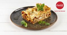 Meat lasagna with ground beef by the Greek chef Akis Petretzikis! Make easily and quickly this recipe for a classic Italian pasta dish that's simply delicious! Greek Recipes, Raw Food Recipes, Pasta Recipes, Snack Recipes, Snacks, Meat Lasagna, Italian Pasta Dishes, Nutrition Chart, Good Fats