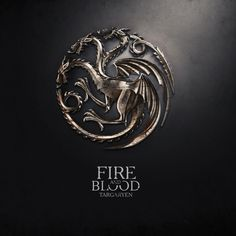 Fire and Blood - Tap to see more amazing game of thrones wallpaper! @mobile9