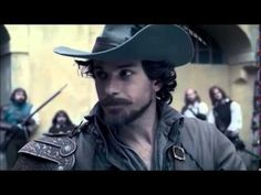 The Musketeers || Reasons To Love Aramis ♥ (Humour)