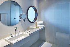 Grand Mercure Rio de Janeiro Riocentro (Brazil) - 2016 Hotel Reviews… Brazil 2016, Mercure Hotel, Hotel Reviews, Best Hotels, Trip Advisor, Mirror, Bathroom, Furniture, Home Decor