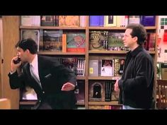 Seinfeld Clips (playlist)