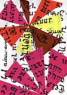 Willem Iven - De Middulste Letter