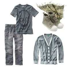 Freedom in the air: Benetton kid Collection 2012