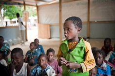 """CAR's children are OUR CHILDREN. UNICEF Representative: """"You look into their eyes & they are just lost. But it is not just the violence, it is the sheer brutality. Chopping. Maiming."""" Global Citizens, OPEN YOUR EYES & HEARTS. http://www.un.org/apps/news/story.asp?NewsID=47785#.U3OcBuhX-uZ"""