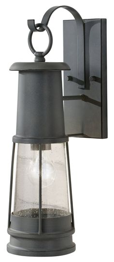 South Shore Decorating: Chelsea Harbor Traditional Outdoor Wall Sconce - XFRM-CTS1018LO
