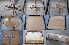 How to make this nice swiss roll type dessert!!