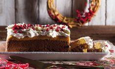 A marquise de chocolate é uma receita que vai querer fazer no Natal. Se quer impressionar à mesa na quadra natalícia faça este doce muito especial.