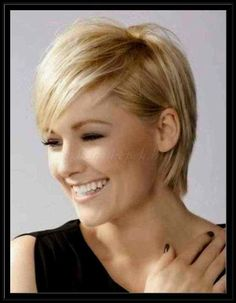 √ Short Hairstyles for Thin Fine Hair Pictures . 17 Short Hairstyles for Thin Fine Hair Pictures . Short to Medium Hairstyles for Fine Hair Special Iamkojoe Short Straight Hair, Short Hair Styles Easy, Hair Styles 2014, Short Hair Cuts For Women, Thin Hair, Long Hair, Curly Hair, Short Hairstyles For Women, Straight Hairstyles