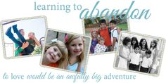 Learning To Abandon Foster care/adoption