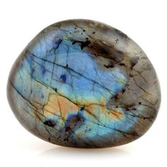 Labradorite Palm Stone – LPS13