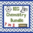 This is a bundle of all of my Chemistry related products.  It contains 7 different Chemistry products: Periodic Table, Mixtures vs. Solutions, Chemical/Physical Reactions, Atomic Structure, Balancing Equations and more!