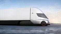 Canadian grocery chain orders 25 Tesla electric Semitrucks https://techcrunch.com/2017/11/18/canadian-grocery-chain-orders-25-tesla-electric-semi-trucks/