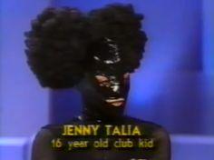 club kid limelight photo - Google Search