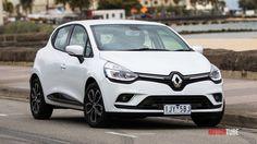2017 Renault Clio Zen