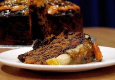 Not Your Gramma's Fruitcake: Gluten-Free and Fabulous