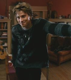 Garrett Hedlund. Gah! That movie makes me ball my eyes out, but I love him.