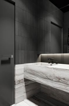 Extravagance bathrooms like you've never seen before. Find the perfect inspiration for your interior design projects, to create a relaxing atmosphere! See more interior design ideas here www.covethouse.eu #bathroomideas