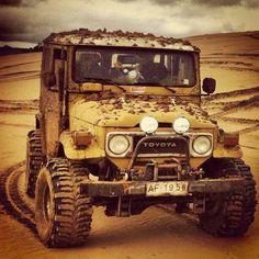 Mud. Yes.
