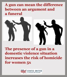 New Trajectory: Oregon Is Taking A Decisive Step In Protecting Women Against Domestic Violence Shootings