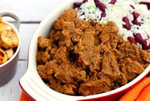 Caribbean curried lamb – Recipes – Slimming World Goat Recipes, Indian Food Recipes, Cooking Recipes, Carribean Food, Caribbean Recipes, Unique Recipes, New Recipes, Healthy Recipes, Savoury Recipes