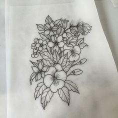 Good Times Tattoo. London UK (@harriettattoo) • Instagram photos and videos