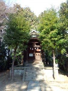 金比羅宮 聖蹟桜ヶ丘