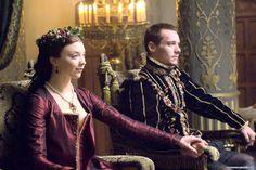 Anne Boleyn/ Natalie Dormer/ The Tudors