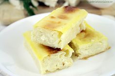 You will find here various recipes mainly traditional Romanian and Mediterranean, but also from all around the world. Romanian Food, Romanian Recipes, Cornbread, Bakery, Cheesecake, Easy Meals, Sweets, Ethnic Recipes, Desserts
