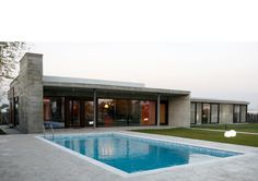GD House / INOUTarchitettura.  click 4 pics. plan pinned.