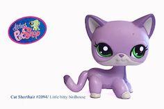 Nicole`s LPS blog - Littlest Pet Shop: Pets 2001-2100