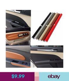 Econ Wrap Film Series Faux Leather Car Wraps Vinyl