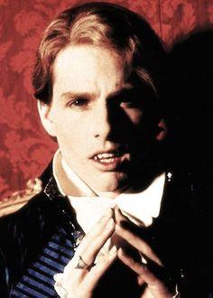 Lestat De Lioncourt--Tom Cruise