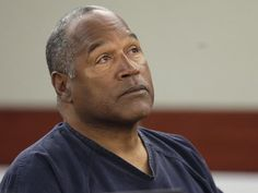 Goofball O.J. Simpson wants to convert to Islam. He's got the murdering down packed.