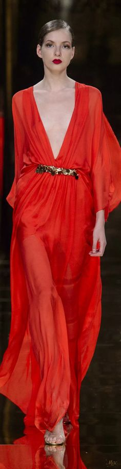 Spring 2018 Haute Couture Rani Zakhem
