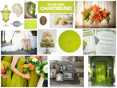 peach and green wedding colors | Atonement Aspirations – Ideas for an Atonement inspired Wedding