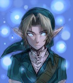 Legend of Zelda - Link