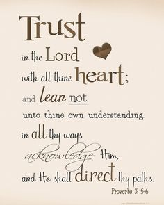 trust, christian, quotes, sayings, inspiring, wise, true